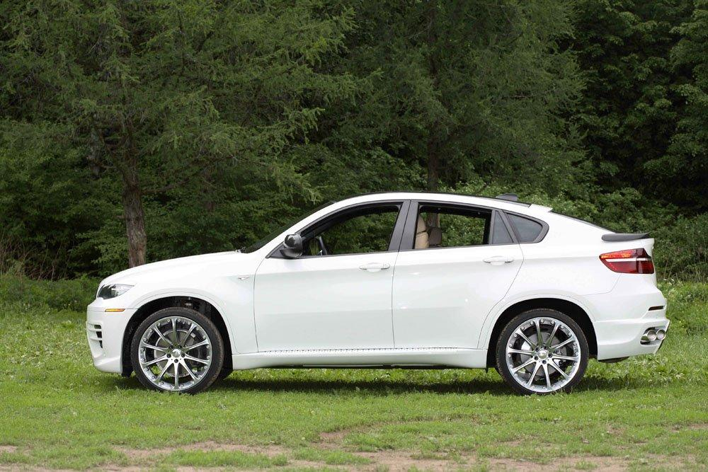 bmw x6 becomes status design f16 autoevolution. Black Bedroom Furniture Sets. Home Design Ideas