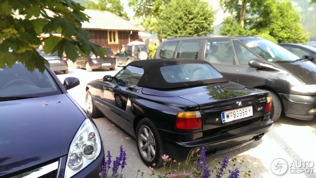 Bmw Z1 Production Numbers 1991 Bmw Z1 Silverstone Auctions Classic Bmw Z1 Roadster 2 5l Cabrio