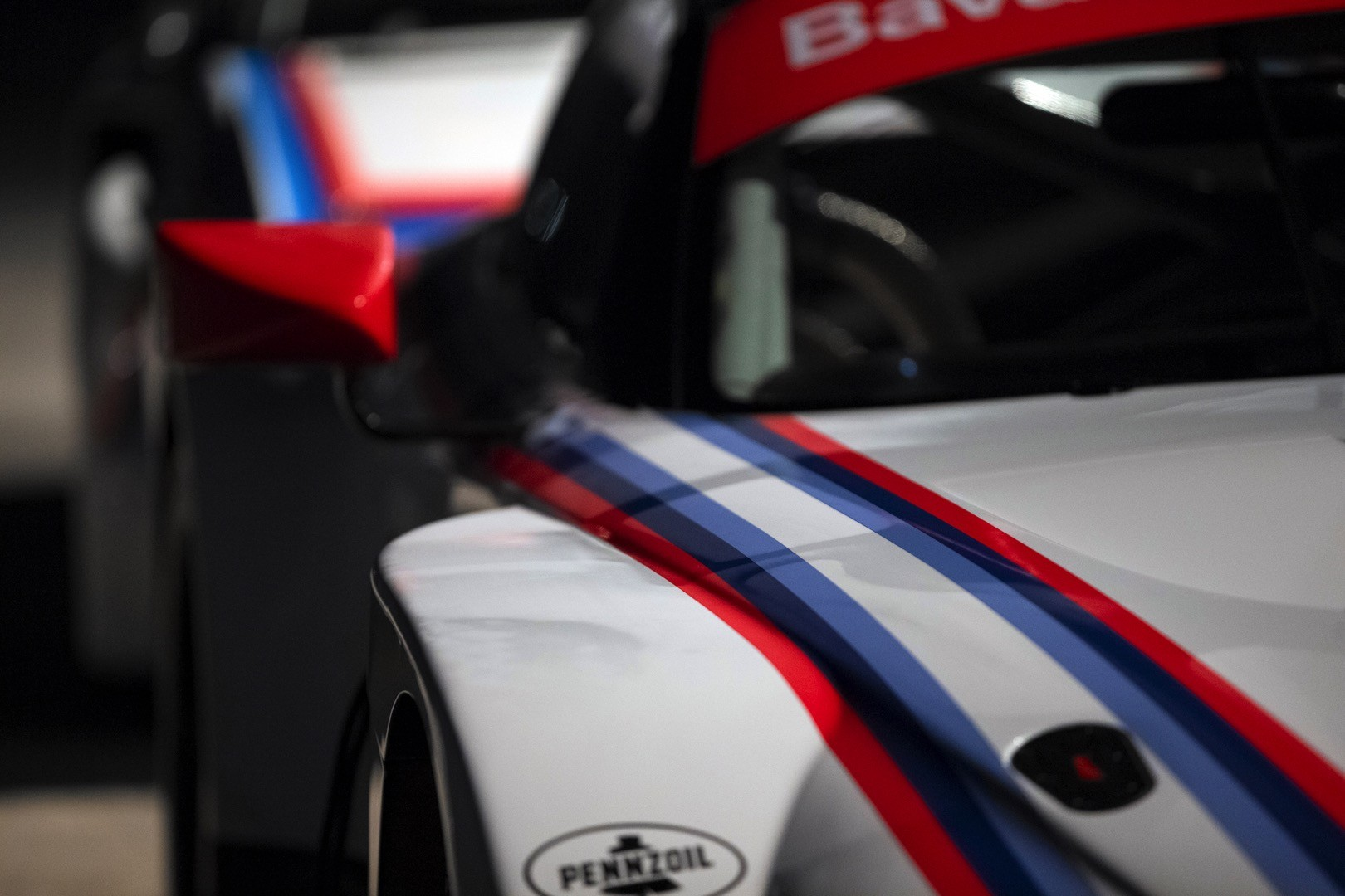 Bmw Z4 Gtlm Wearing 3 0csl Livery Unveiled Autoevolution