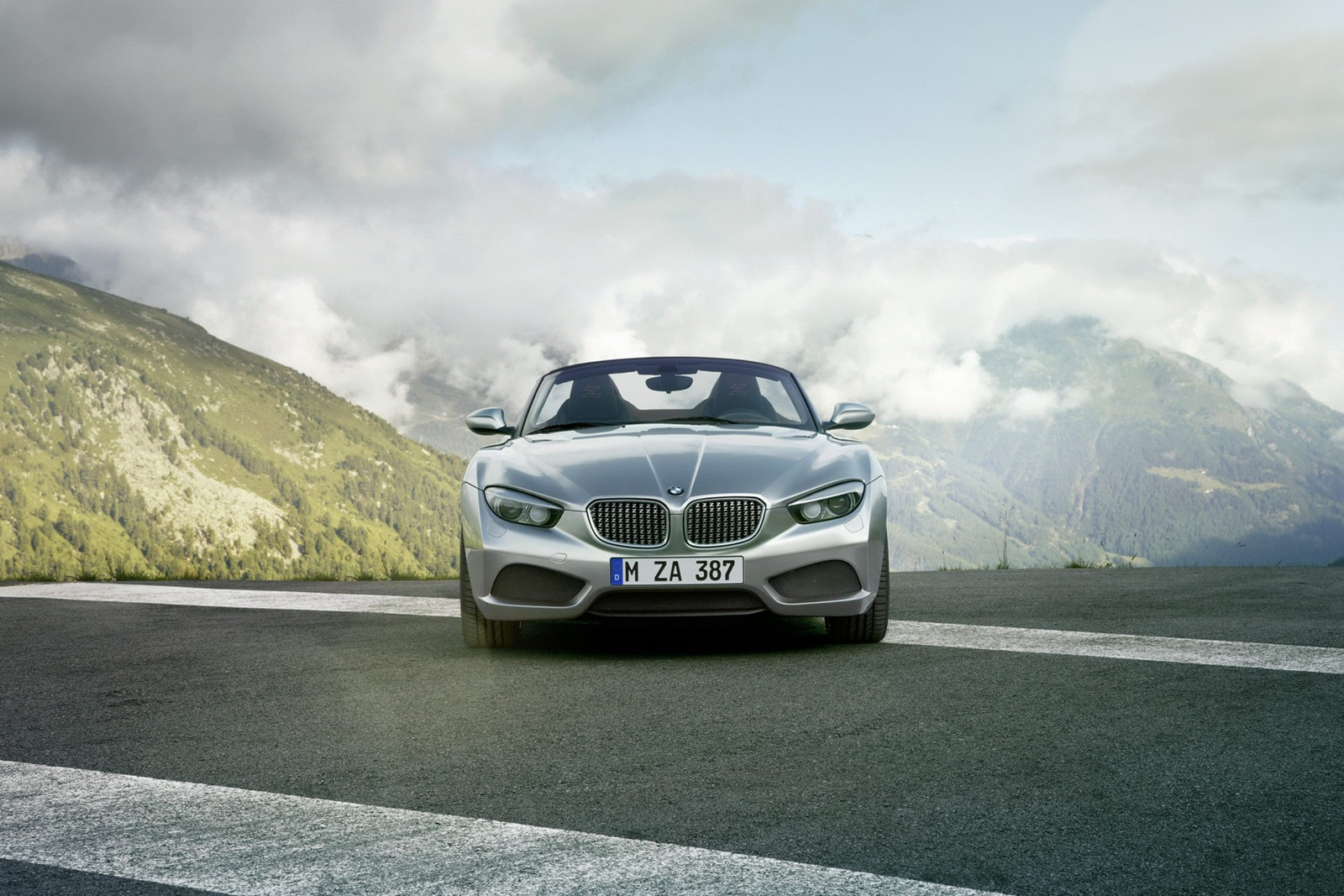 bmw has unveiled a - photo #34