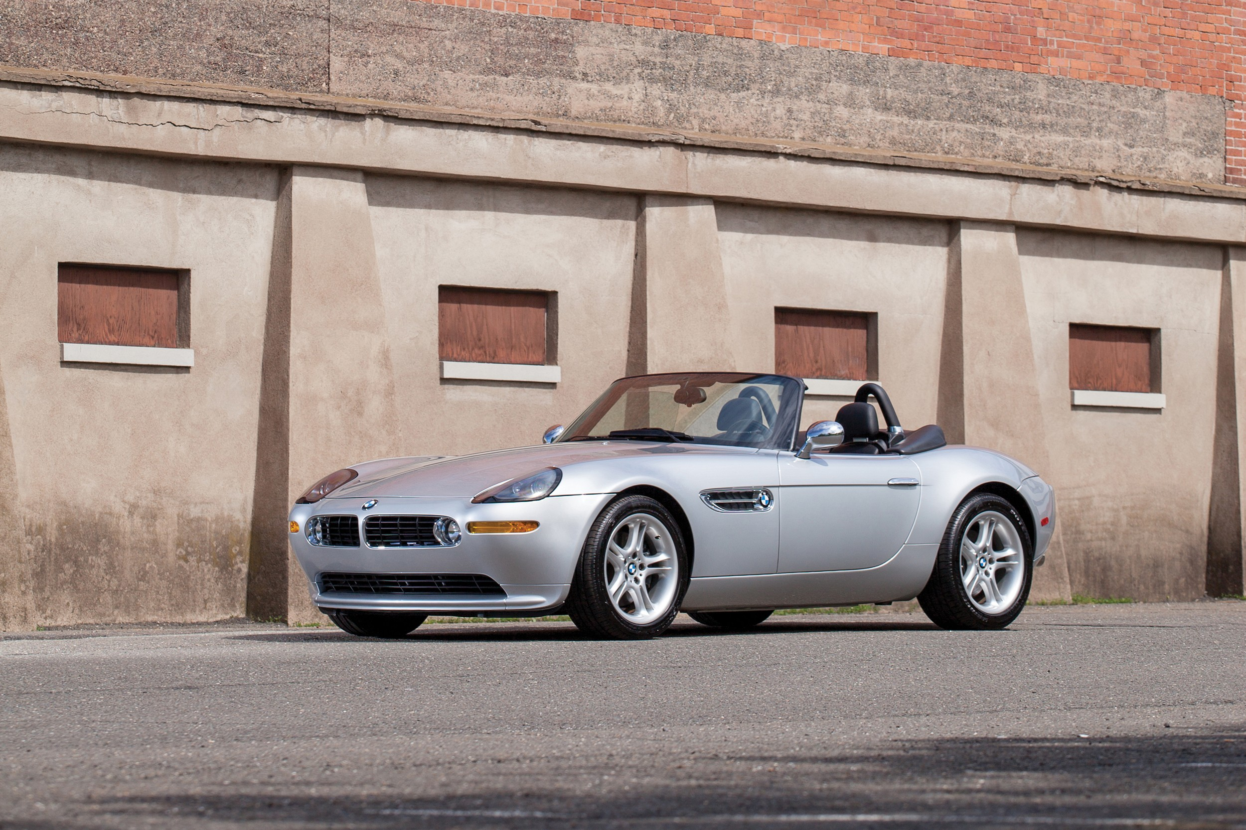 Bmw Z8 Prices Are Going Through The Roof Autoevolution