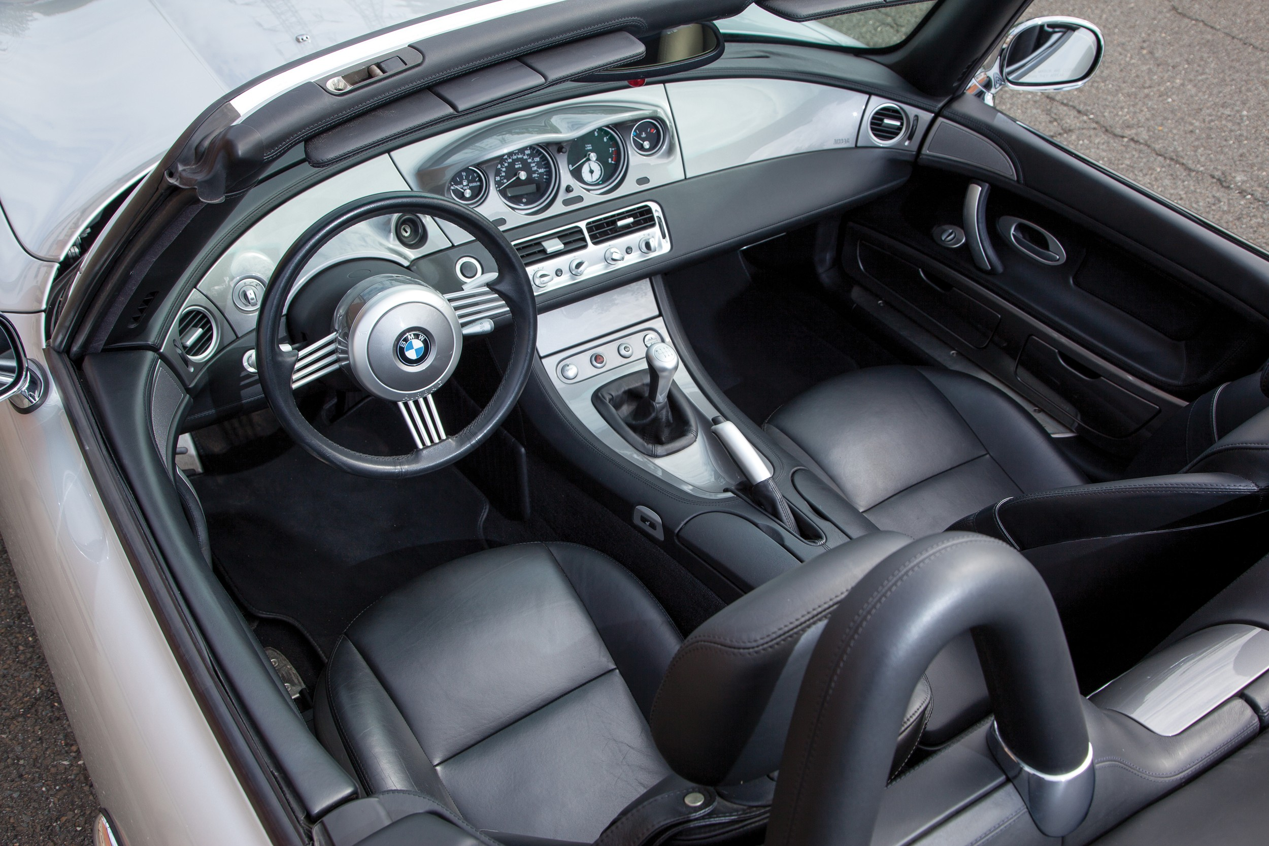 Bmw Z8 Review Top Gear Bmw Z8 Prices Are Going Through The