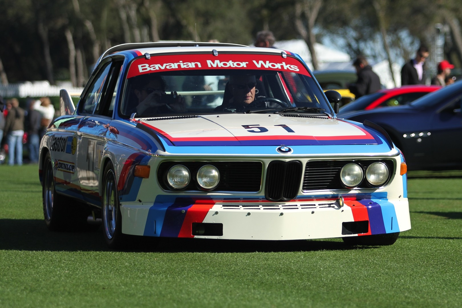 BMW's 3.0 CSL Cars Victorious Again, After Nearly 40 Years  autoevolution