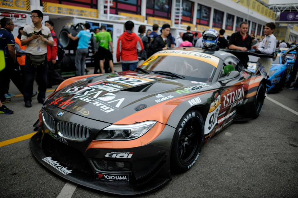 Bmw S Augusto Farfus And Marco Wittmann Finish 5th And 7th