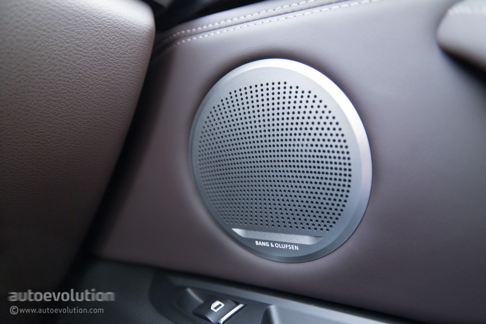 Bang Amp Olufsen S Automotive Branch Was Just Bought By