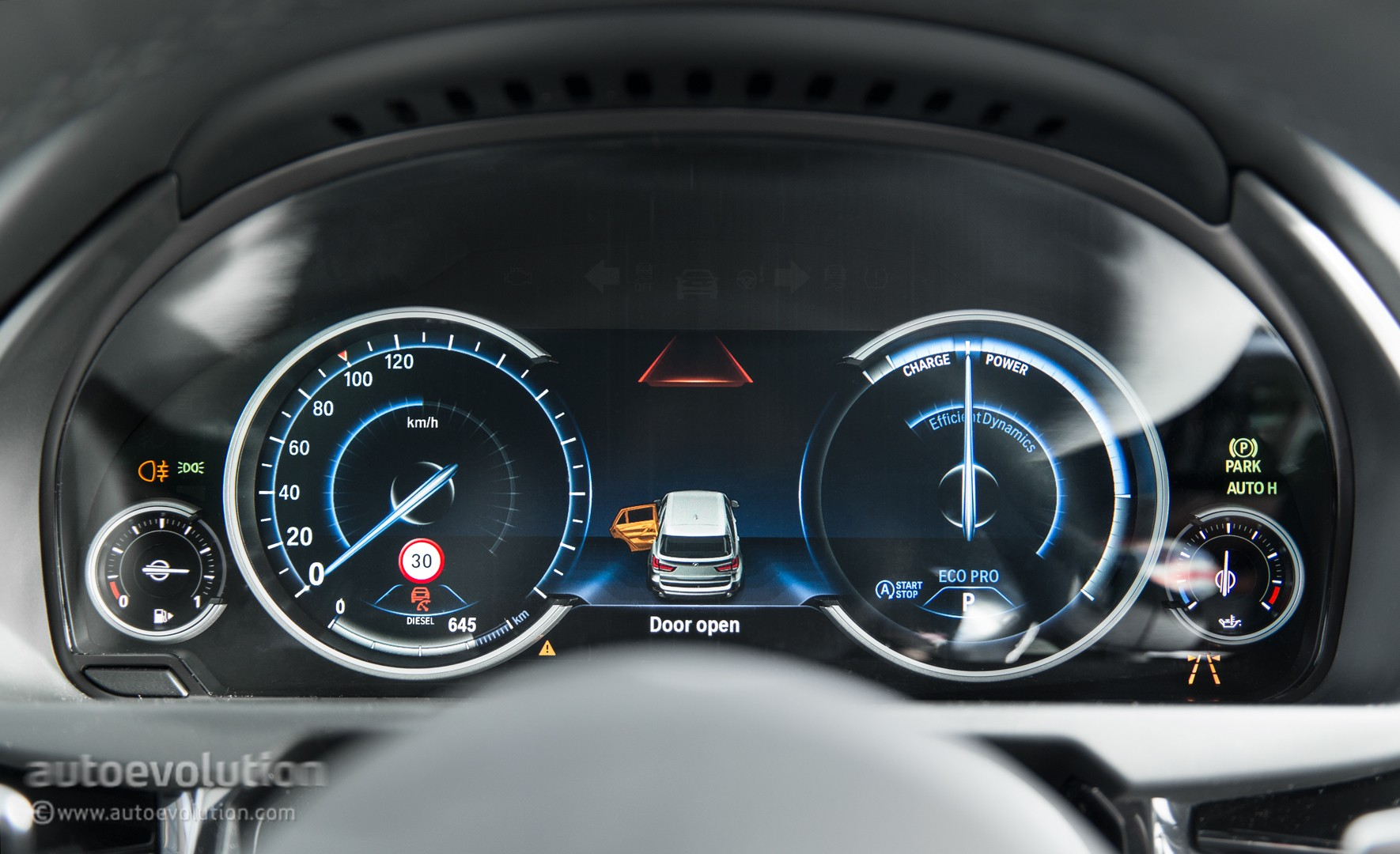 Bmw S 2015 Technologies Reviewed From Night Vision To Led