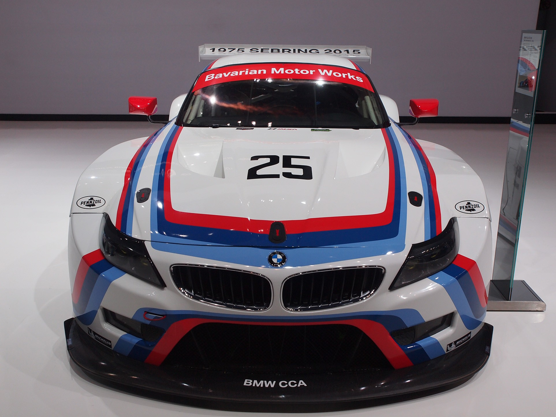 Bmw S Line Up At New York Includes Racing Dna And 600 Hp