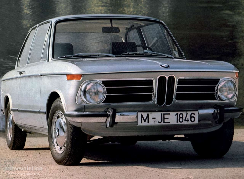 Bmws That Will Be Missed Bmw 2002 Autoevolution