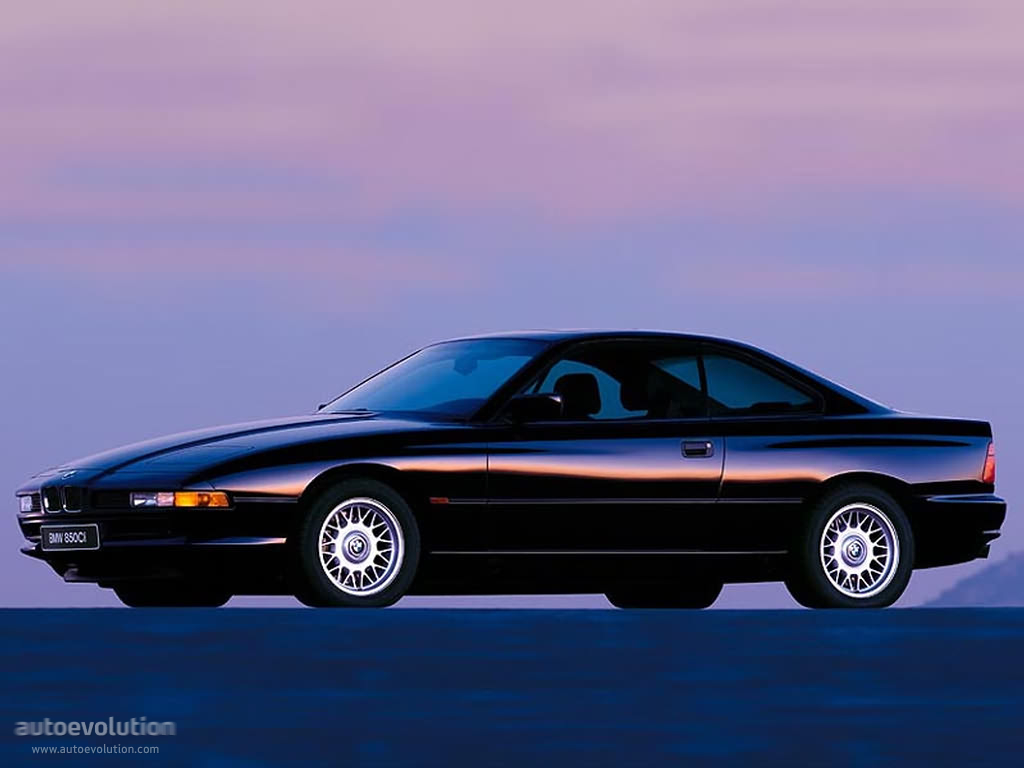 BMWs that Will Be Missed: BMW 8 Series - autoevolution