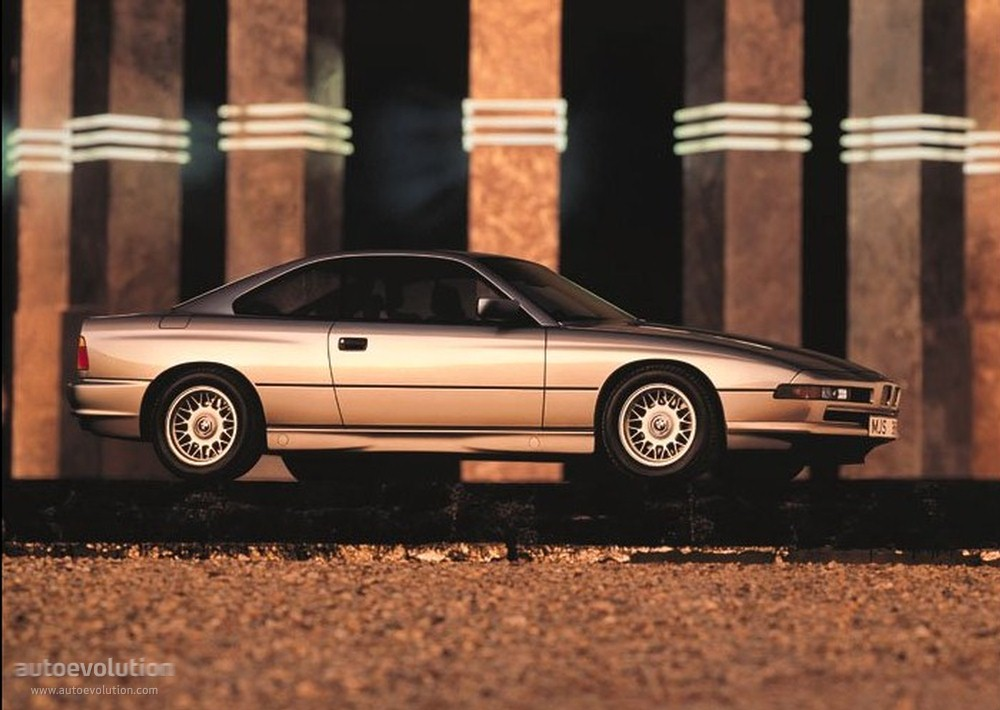 Bmws That Will Be Missed Bmw 8 Series Autoevolution