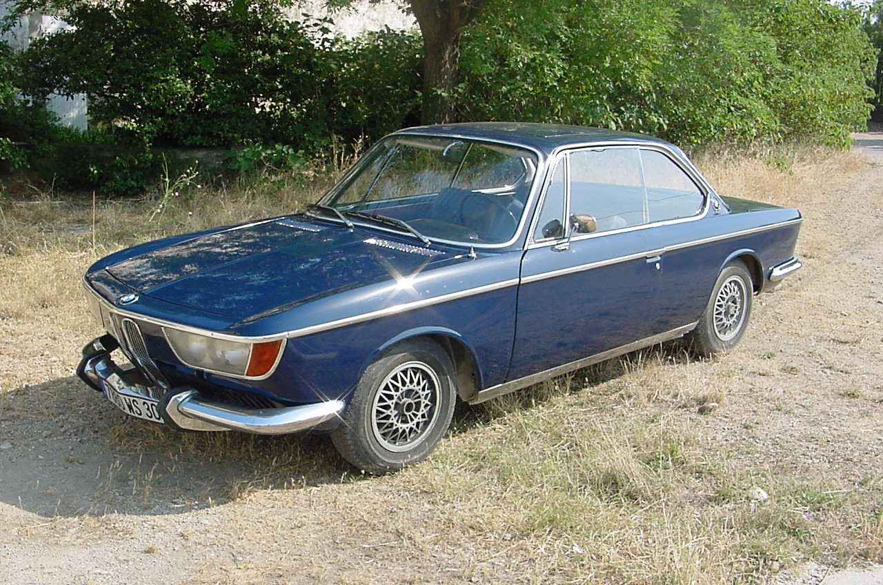 BMWs That Will Be Missed: BMW ...