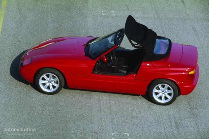 Bmw Z3 Body Panels Bmw E30 M3 Replica Conversion Kit