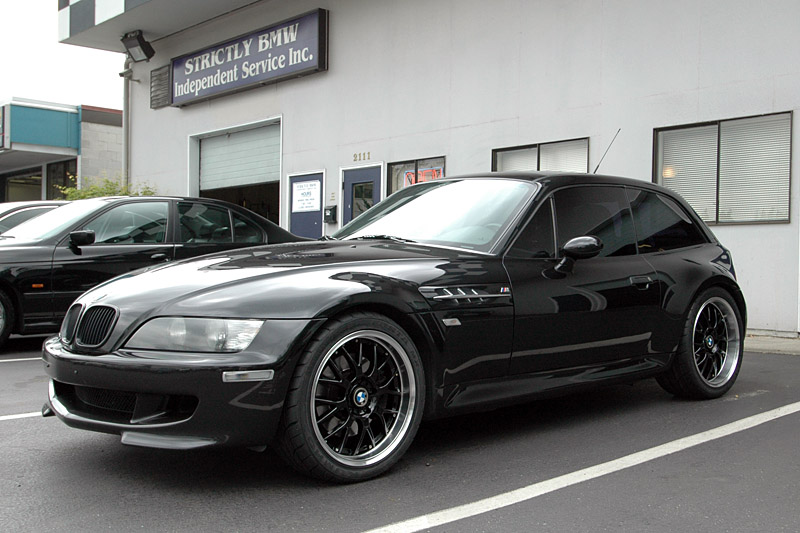Bmws That Will Be Missed The Bmw Z3 Autoevolution
