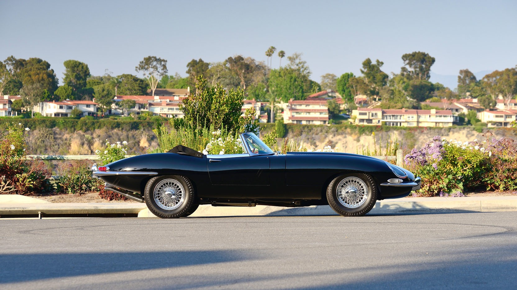 Bobby Darin Used To Own This Magnificent Jaguar E Type Now It Can