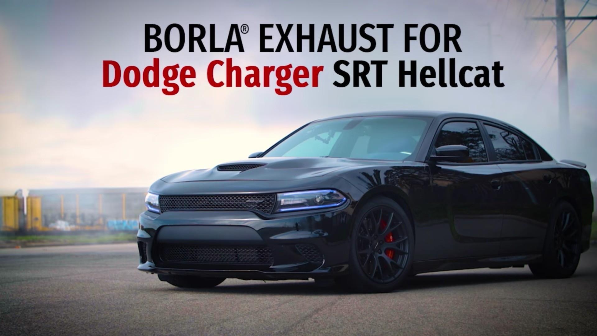 Loud Car Exhaust