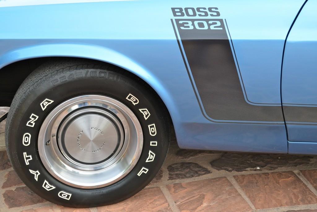Boss 302 Mustang Shows Up On Ebay Autoevolution