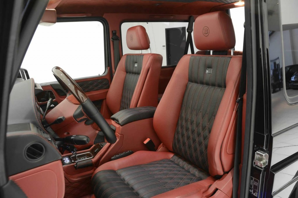 mercedes benz g wagon red interior. brabus 6.1 g500 swb mercedes benz g wagon red interior