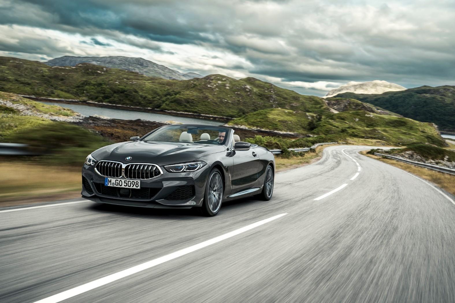 Brand New or Reborn Cars of 2018 - autoevolution