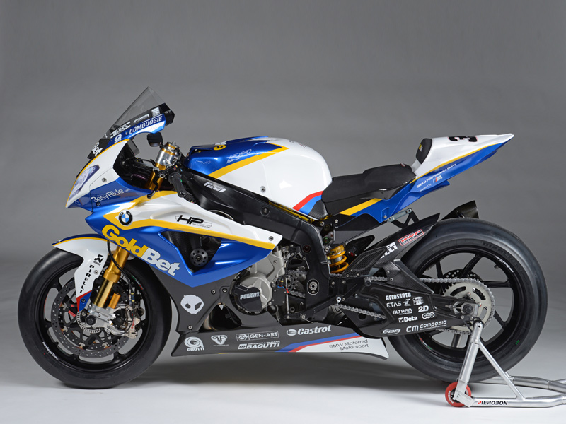 Texas Auto Pros >> Breaking News: BMW Retires from World Superbike ...
