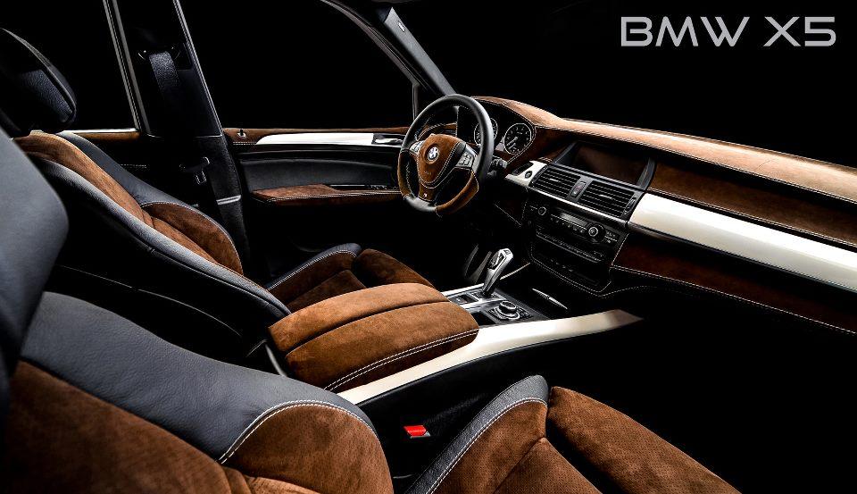 breathing life into the bmw x5 carlex design autoevolution. Black Bedroom Furniture Sets. Home Design Ideas