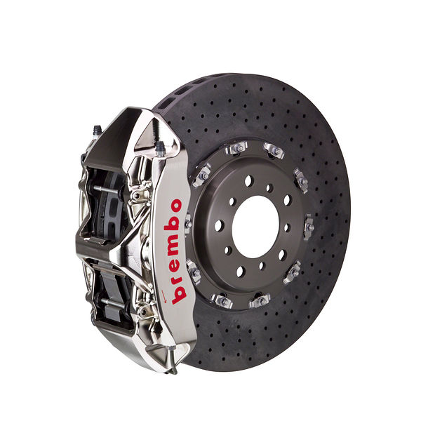 Brembo Releases Brake Kits For 2015 Bmw M3 And M4 Autoevolution