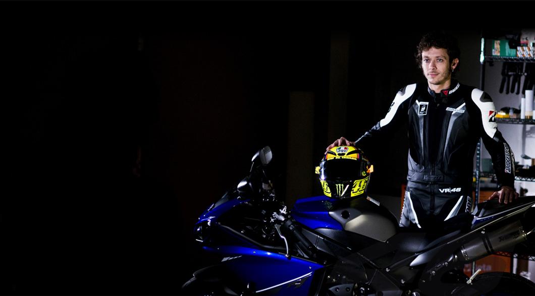 Bridgestone Helps You Meet Valentino Rossi - autoevolution
