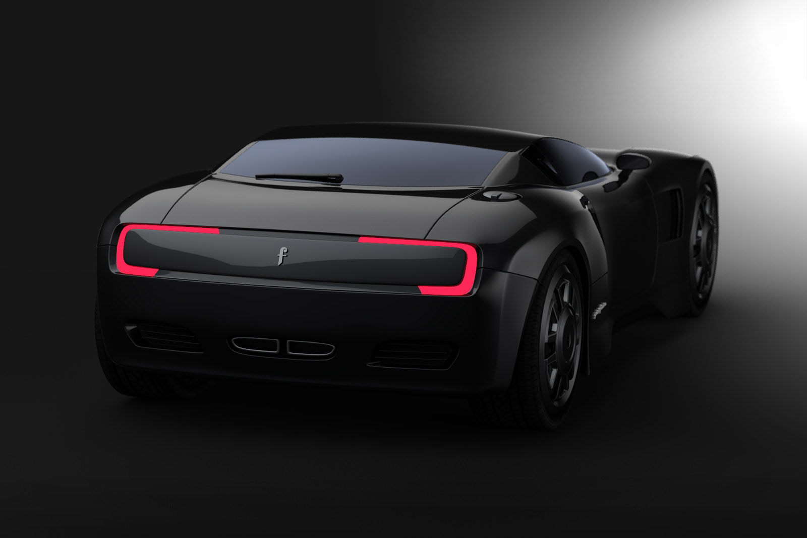 British Designer Envisions New Fiat Coupe - autoevolution