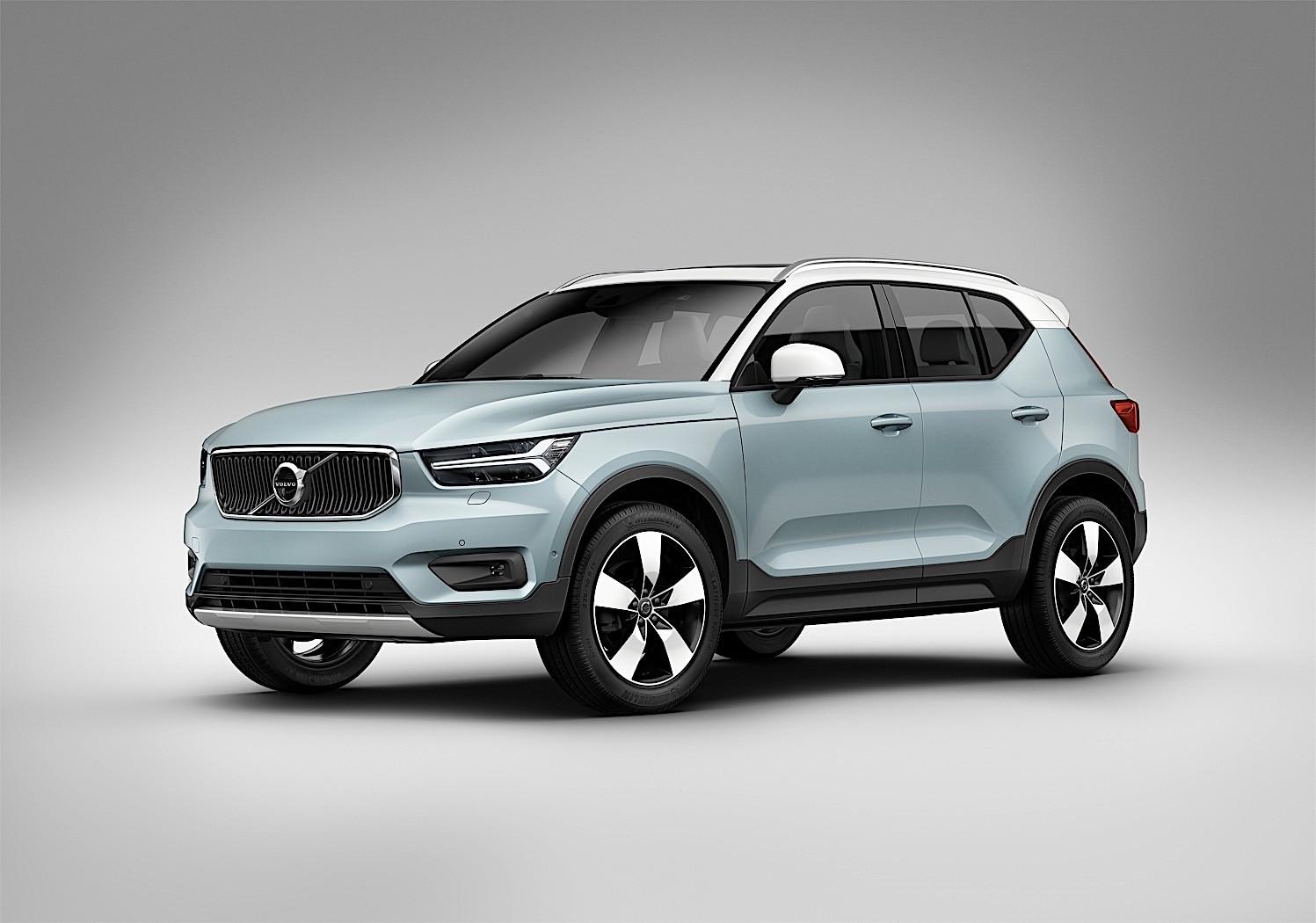 Volvo Cars Has a New Warranty Philosophy: