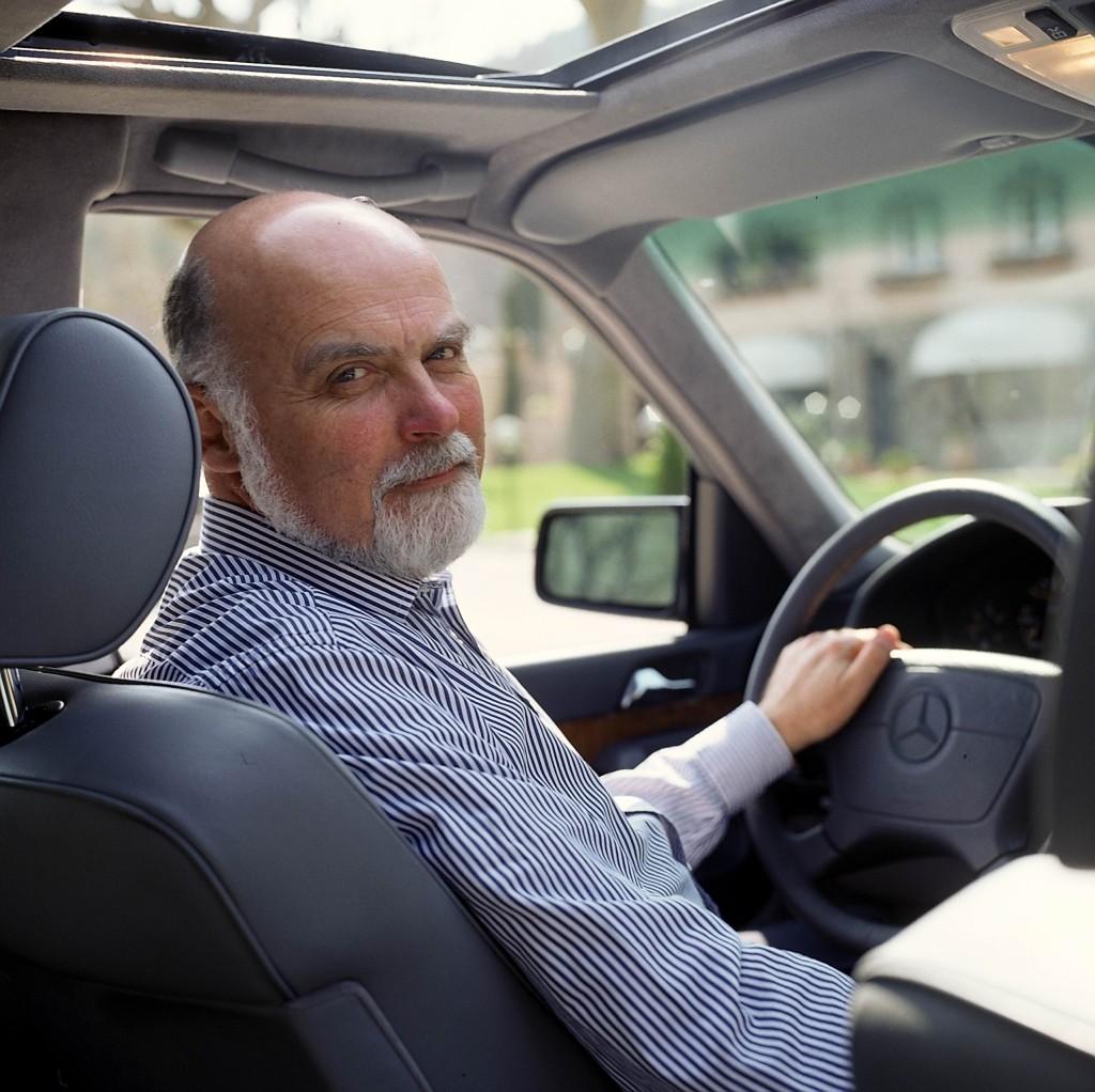 Make Your Own Car >> Bruno Sacco: Italian Passion Meets German Precision - autoevolution