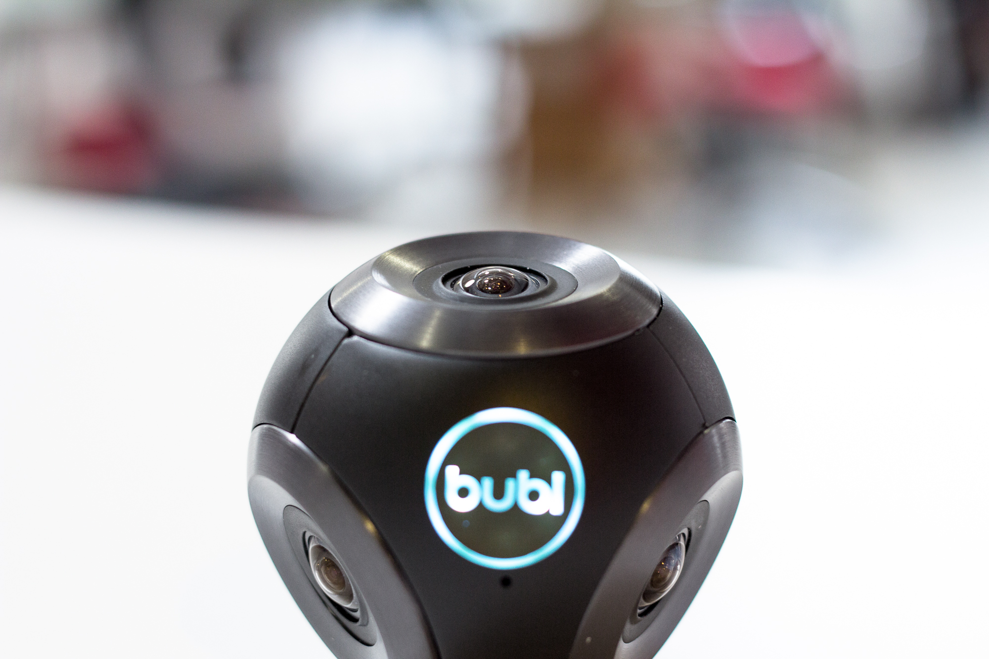 Bublcam 360 camera is the next best thing autoevolution