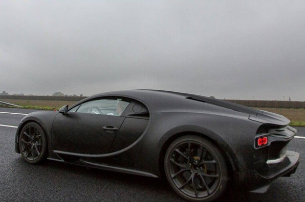 bugatti chiron specs allegedly leaked via customer briefing make for