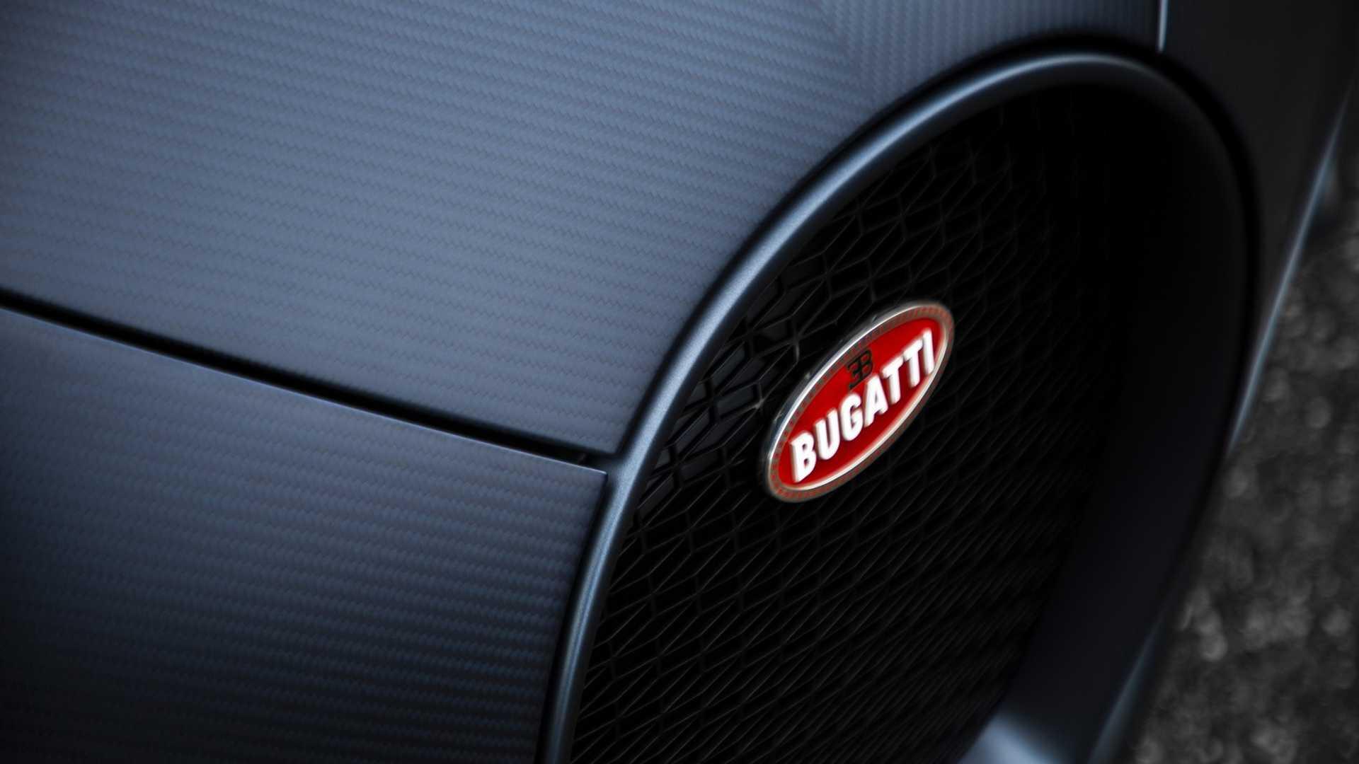 Bugatti Chiron Sport Quot 110 Ans Bugatti Quot Limited To 20 Units