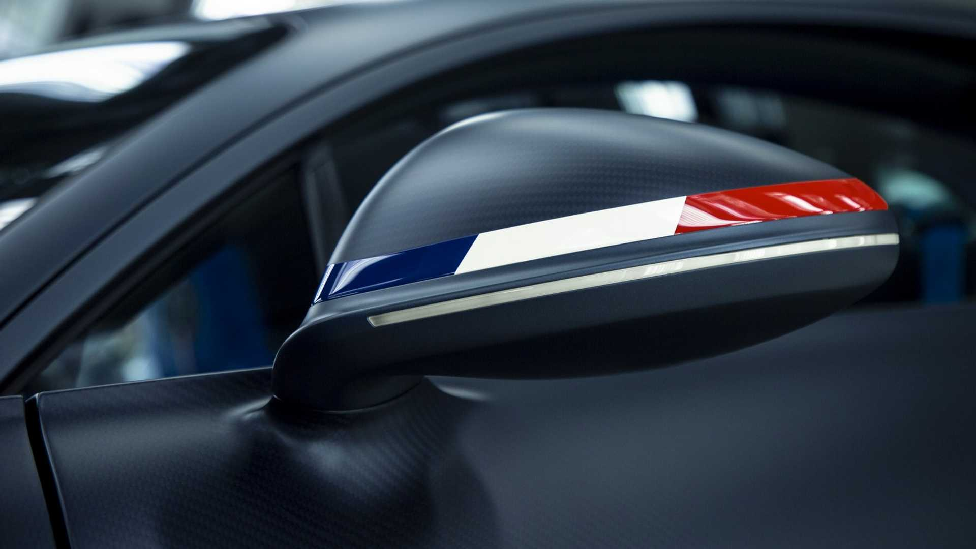 Bugatti Chiron Longtail Rendered As Rumored 18 Million