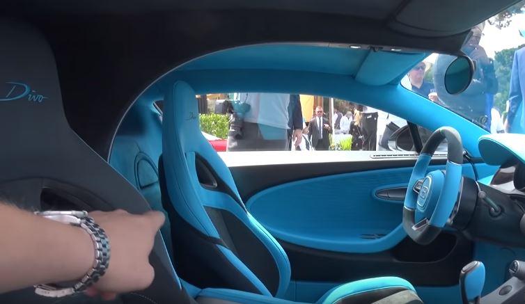 2020 Bugatti Divo Le Mans Hypercar Class Racecar Rendering Looks Legit - autoevolution