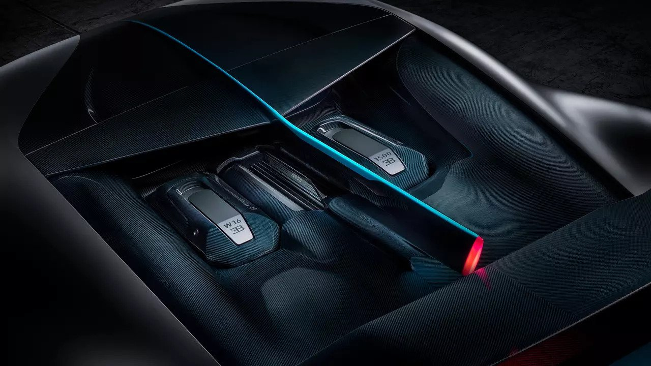 Long Beach Toyota >> 2019 Bugatti Divo Looks Spectacular, Packs 1,500 PS - autoevolution