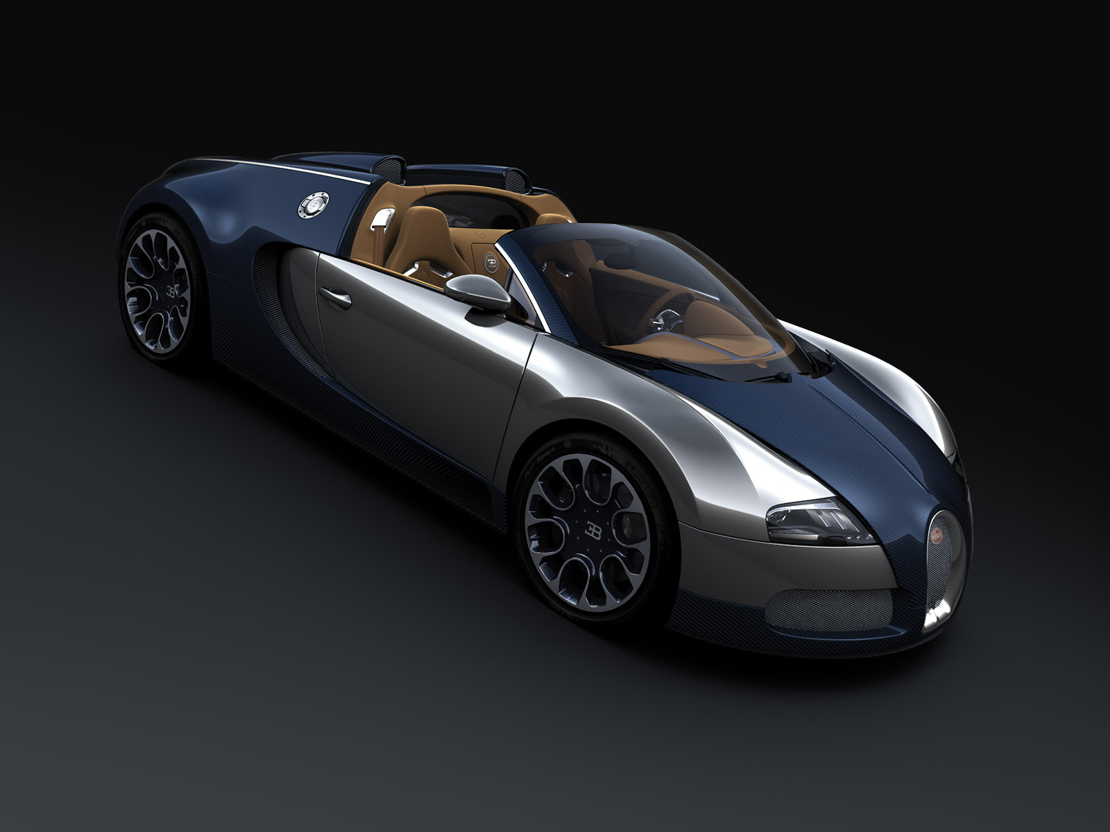 bugatti-sang-bleu-grand-sport-revealed_3 Gorgeous Bugatti Veyron Grand Sport Vitesse Bleu Cars Trend