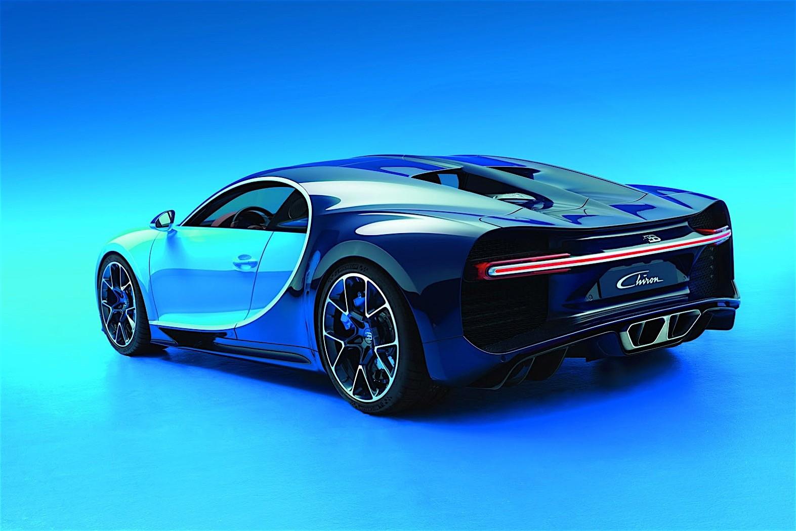 bugatti talks hybrid chiron considers adding electric performance autoevolution. Black Bedroom Furniture Sets. Home Design Ideas