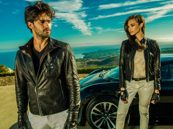 Bugatti Unveils Exclusive Clothing Collection Inspired By