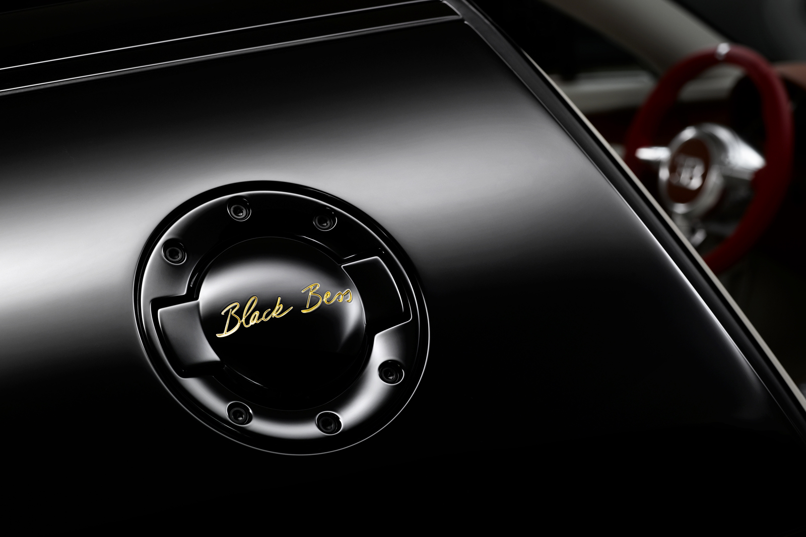 "Black And Gold Bugatti Bugatti veyron ""black bess"""