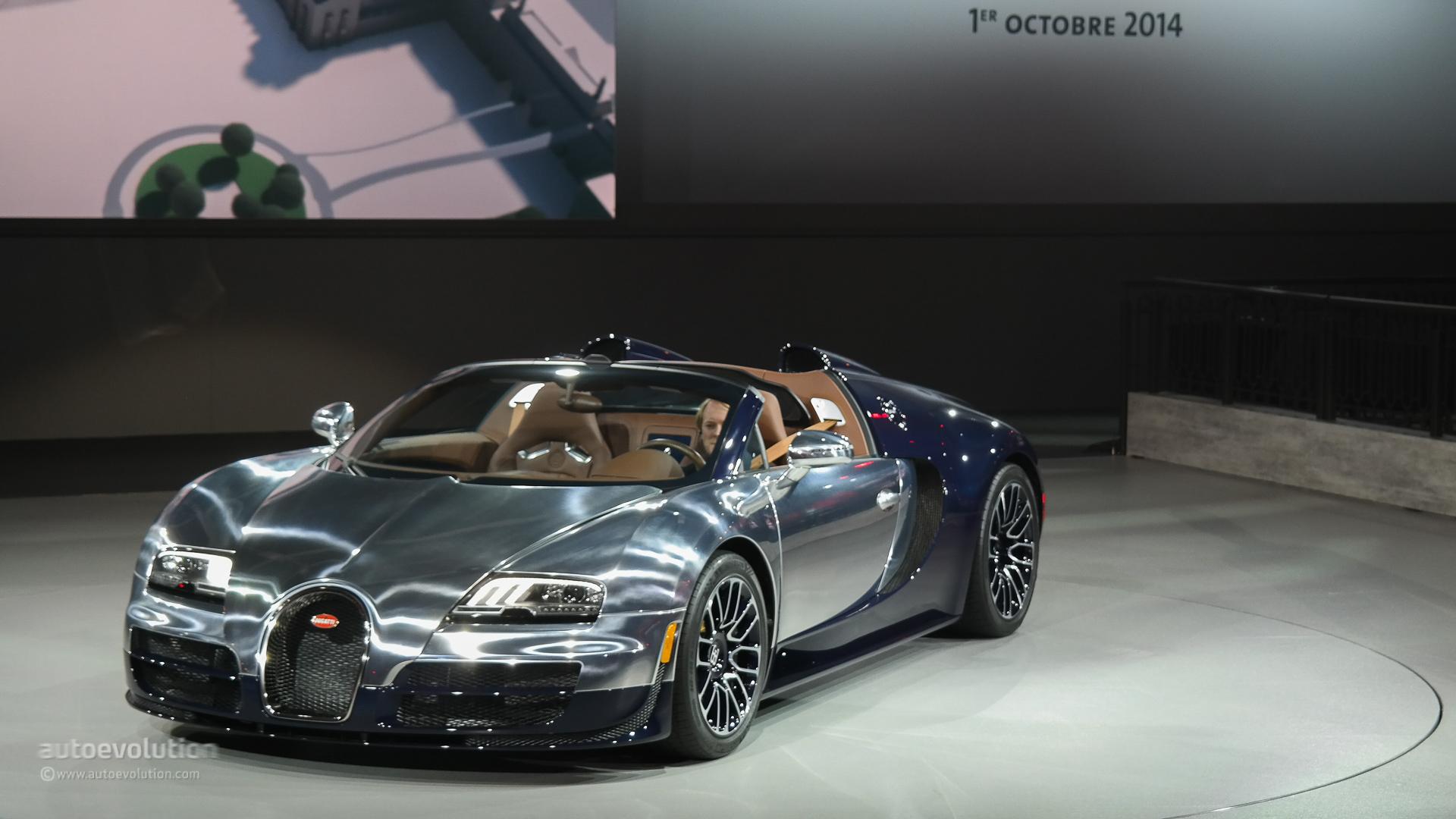 2014 bugatti veyron ettore bugatti legend edition 2. Black Bedroom Furniture Sets. Home Design Ideas