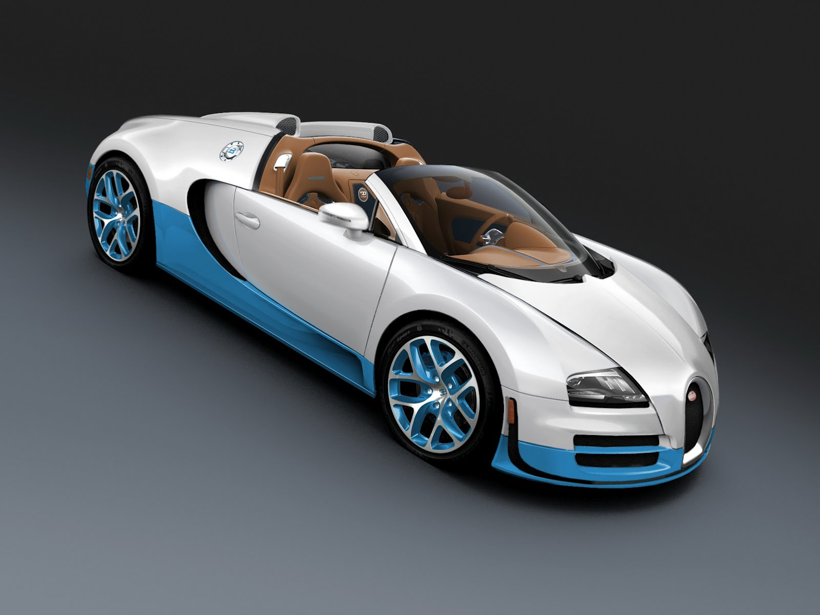 bugatti veyron grand sport vitesse special edition unveiled autoevolution. Black Bedroom Furniture Sets. Home Design Ideas