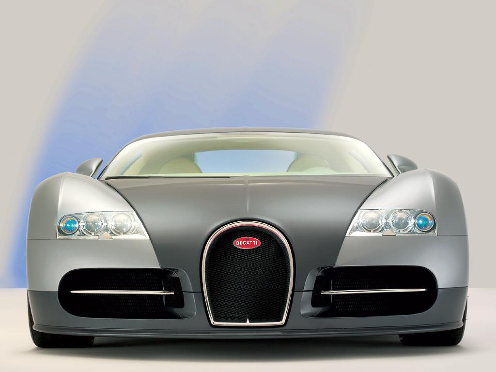 2005 Bugatti Veyron 2005 Bugatti Veyron ...