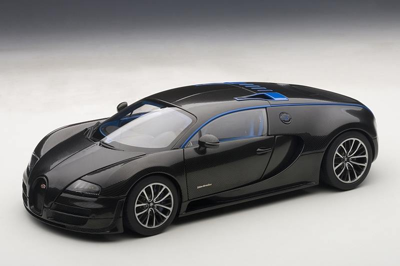 bugatti veyron super sport edition merveilleux becomes a scale model. Black Bedroom Furniture Sets. Home Design Ideas