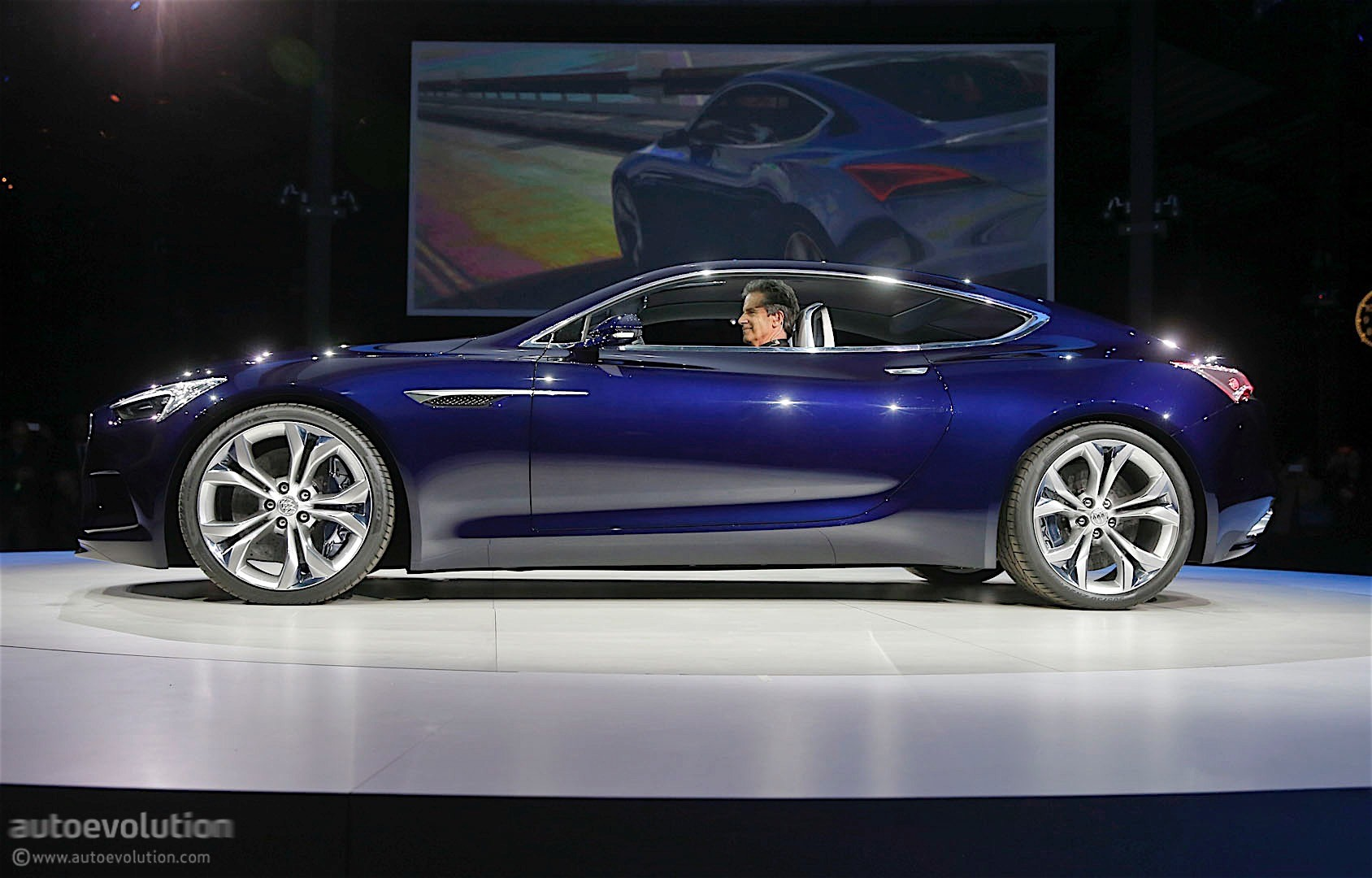 "marketing the buick brand ""our history as a brand is attacking this white space, where there isn't a lot of competitive intensity,"" said tony disalle, buick's us vice president of sales, service, and marketing."