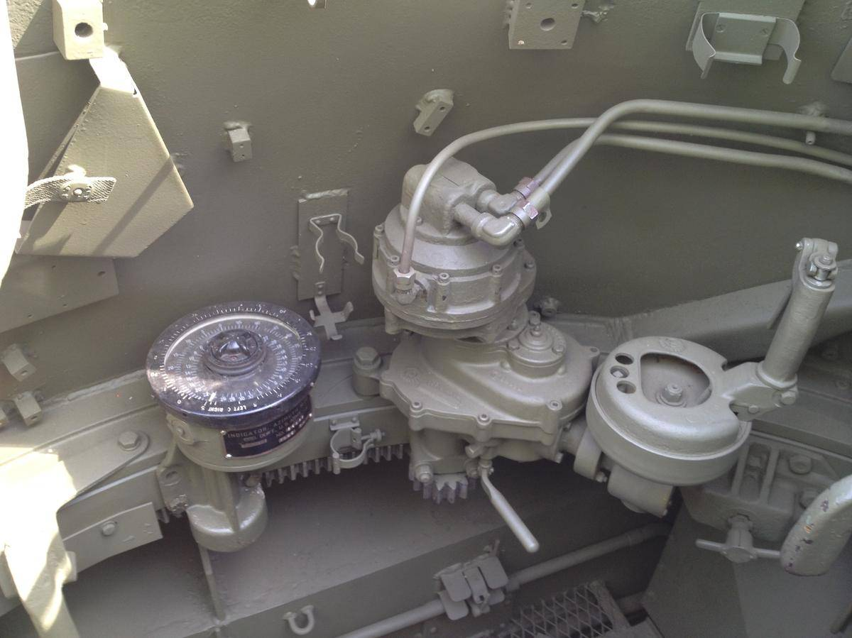 Buick Built a Hellcat Before Dodge: M18 Hellcat WWII Tank ...