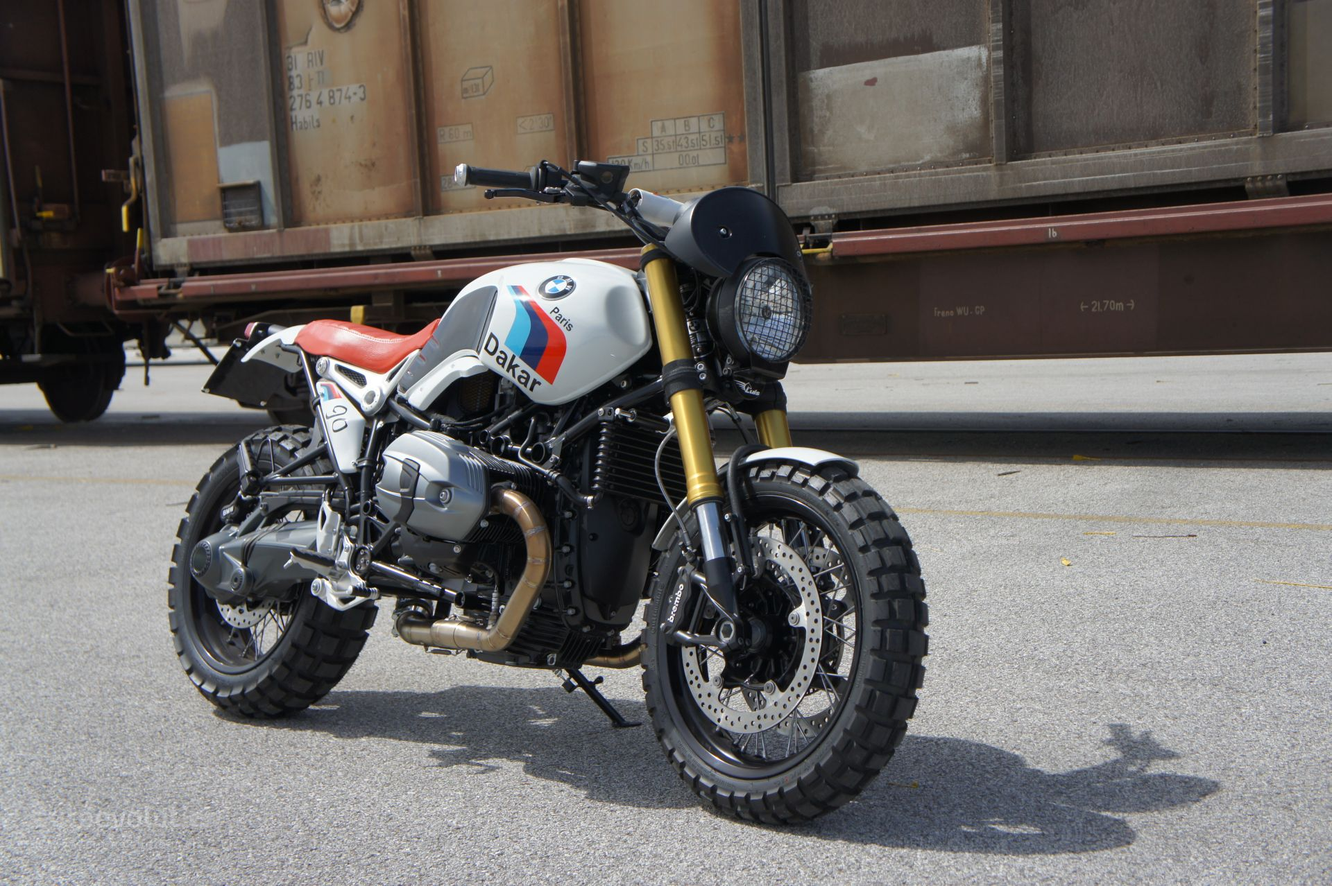 build-a-breathtaking-paris-dakar-bmw-r-ninet-with-the-luismoto-kit-photo-gallery_2 Extraordinary Bmw R 1200 R Nine T Cars Trend