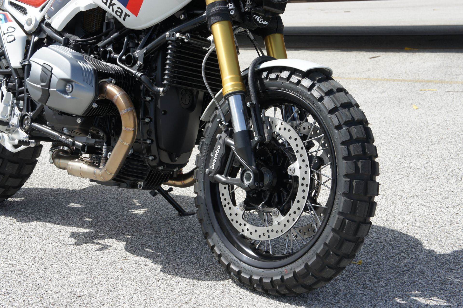 build-a-breathtaking-paris-dakar-bmw-r-ninet-with-the-luismoto-kit-photo-gallery_5 Extraordinary Bmw R 1200 R Nine T Cars Trend