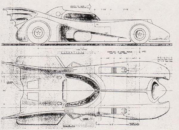 Chassisworks Releases New Modular Chassis For 2nd Gen F Bodies 2 moreover Wallpapers besides Carte in addition Build You Own 1989 Batmobile Using These Blueprints 88469 also 331184003400. on colorado new car