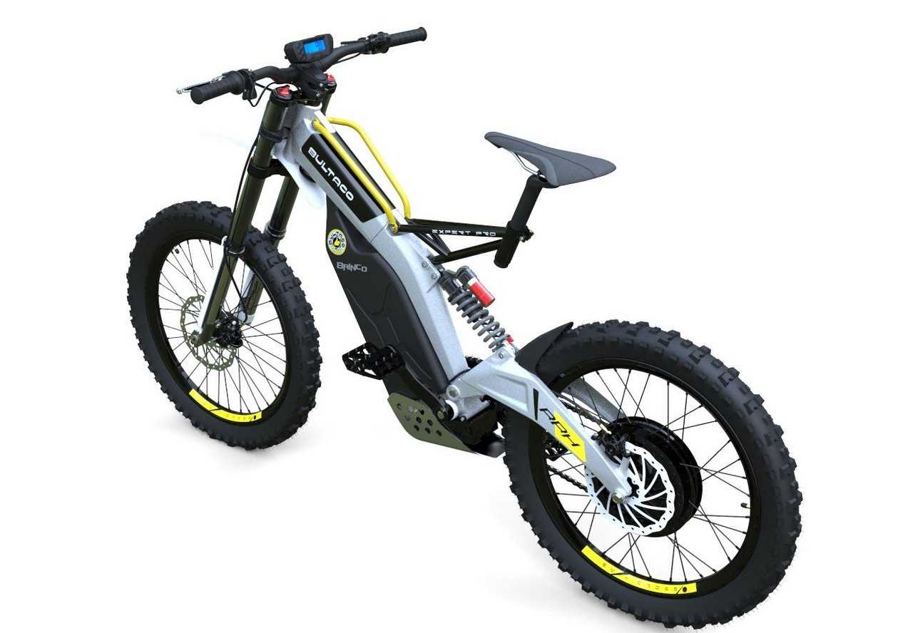 Bultaco Brinco Is A Really Interesting E Bike But Not