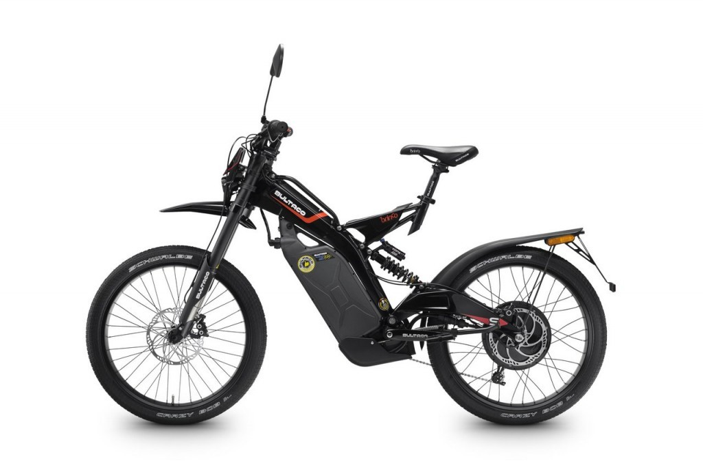bultaco prepares three new street legal homologated electric bikes autoevolution. Black Bedroom Furniture Sets. Home Design Ideas